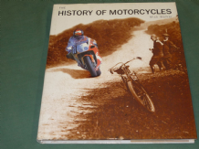 HISTORY OF MOTORCYCLES : THE (Mick Walker 2004)